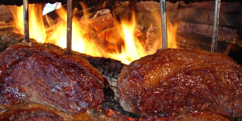 Granito na brasa: receita do verdadeiro churrasco gaúcho