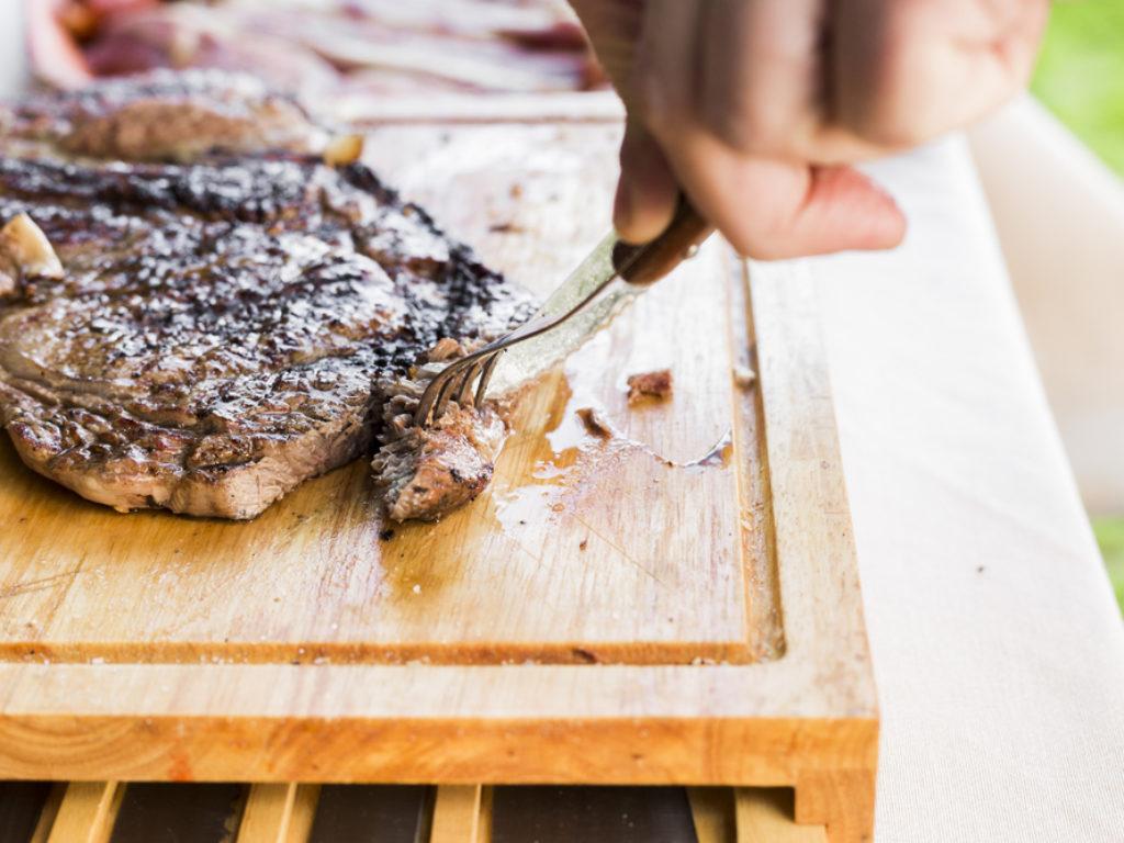 Como preparar a entranha, uma das melhores carnes para churrasco