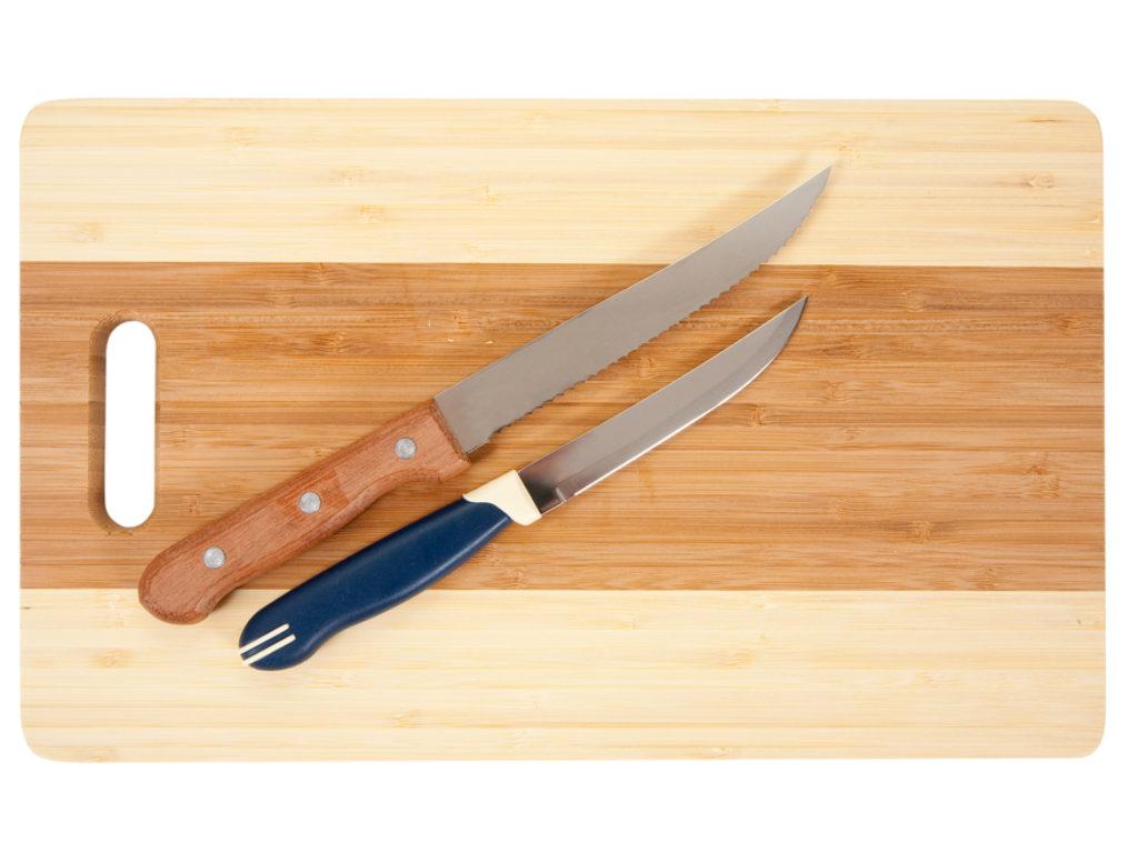 Quais os tipos de facas ideais para churrasco?